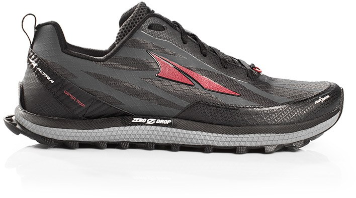 Altra Superior 3.5 Trail-Running Shoes - Men's