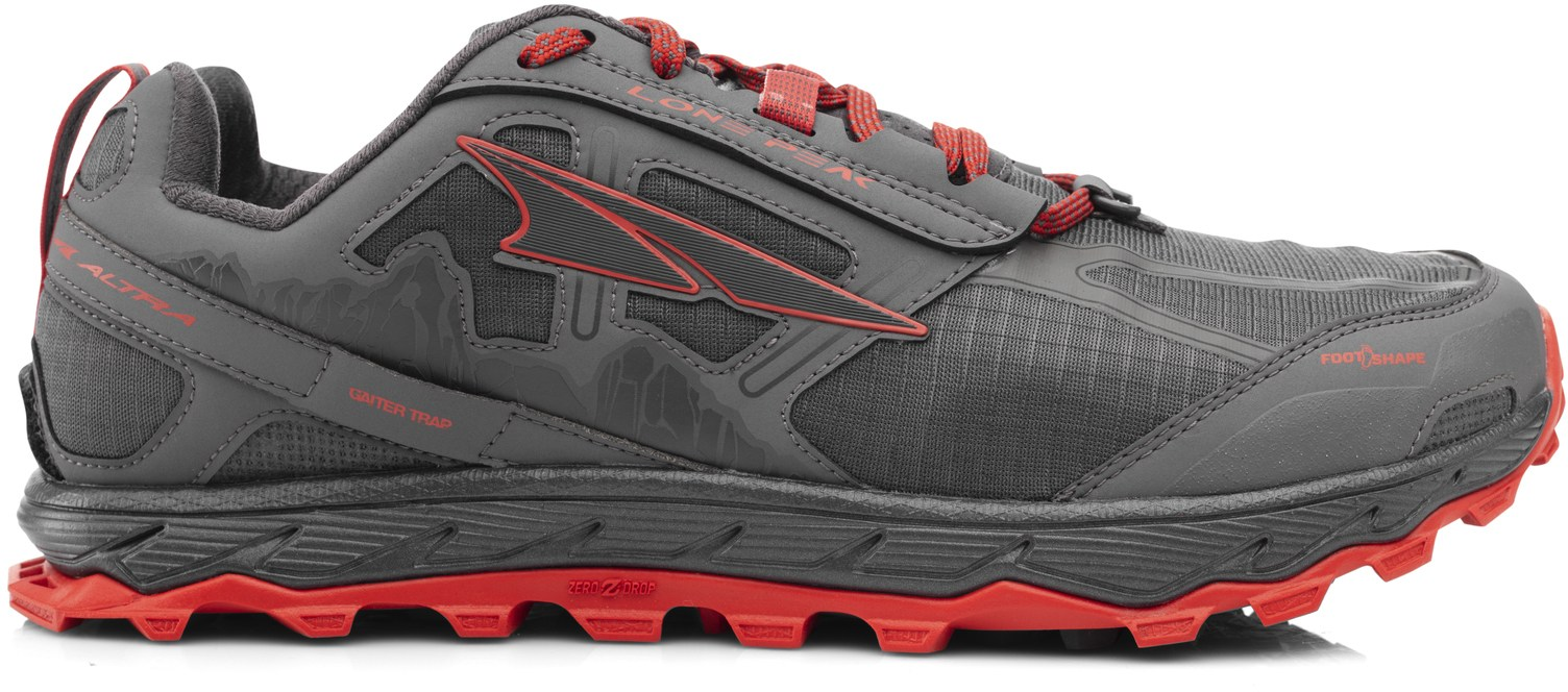 Altra Lone Peak 4 Trail-Running Shoes - Men's