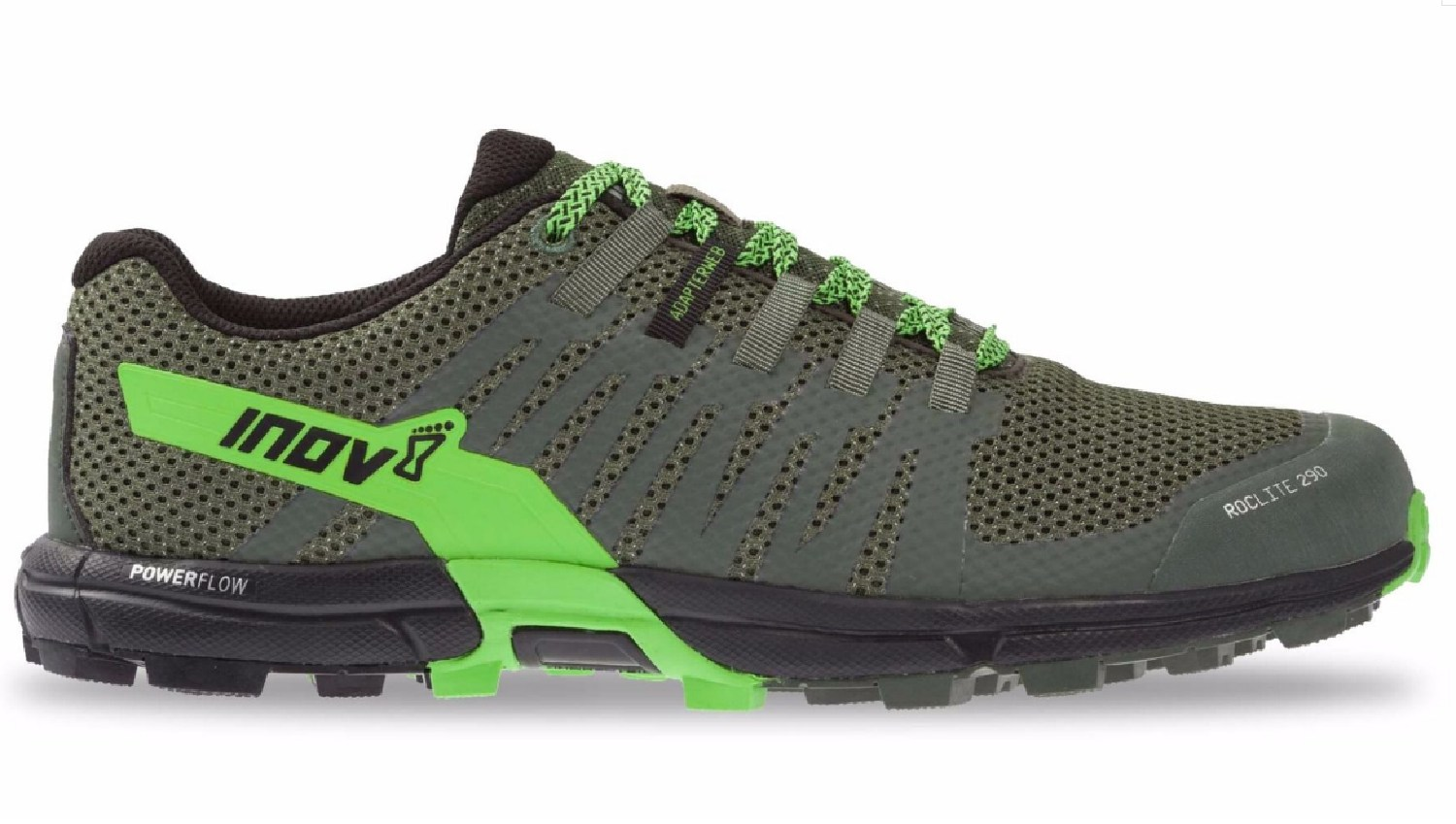 Inov8 Roclite 290 Trail-Running Shoes - Men's