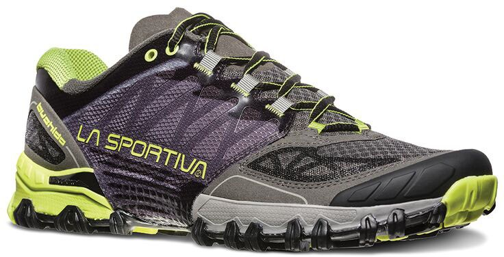 La Sportiva Bushido Trail-Running Shoes - Men's
