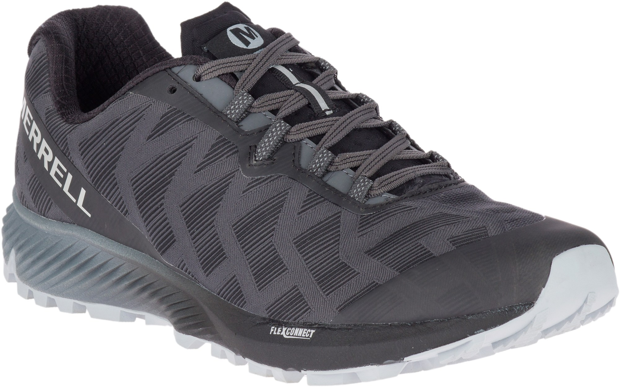 Merrell Agility Synthesis Flex Trail-Running Shoes - Men's