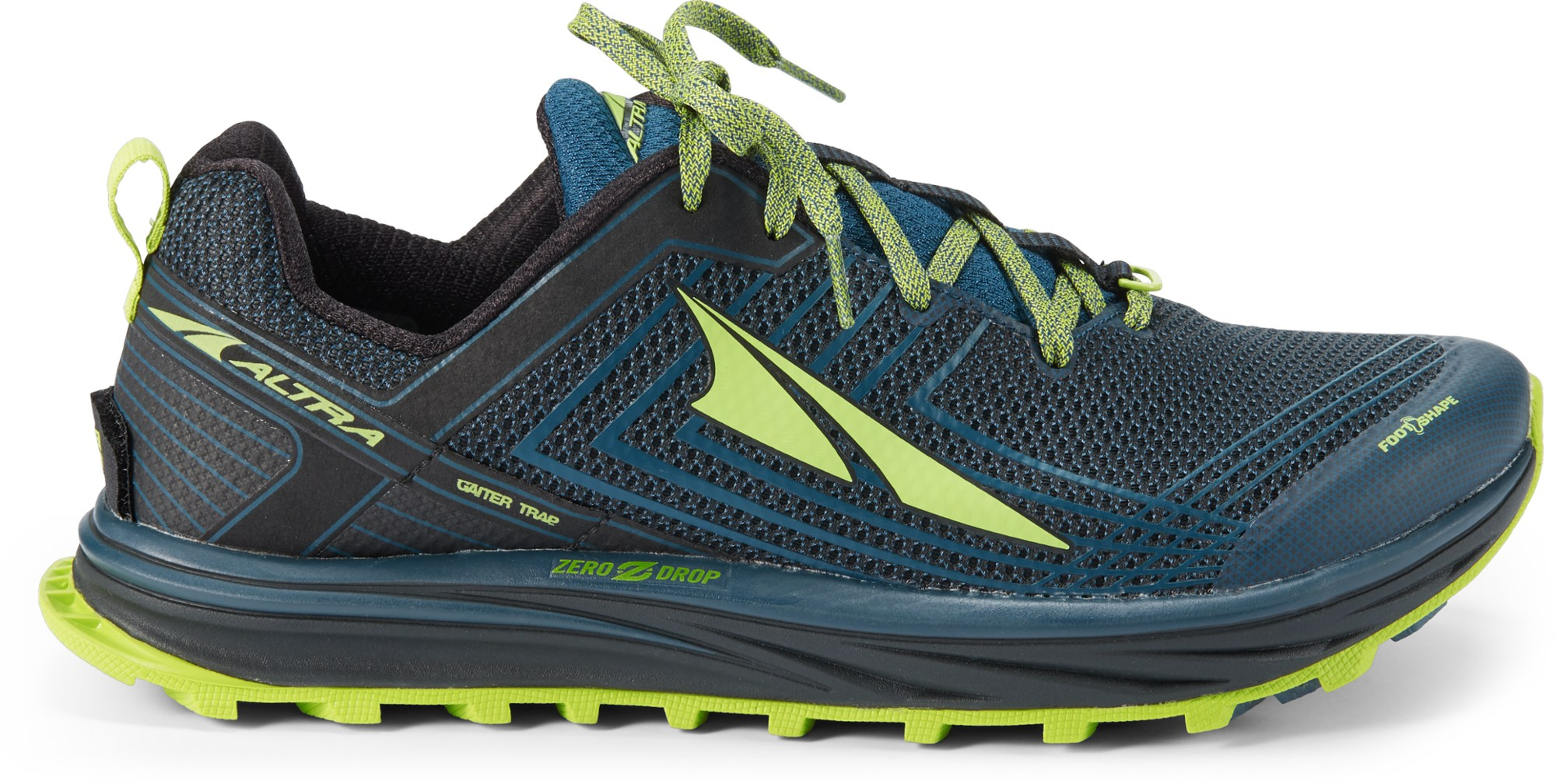 Altra Timp 1.5 Trail-Running Shoes - Men's