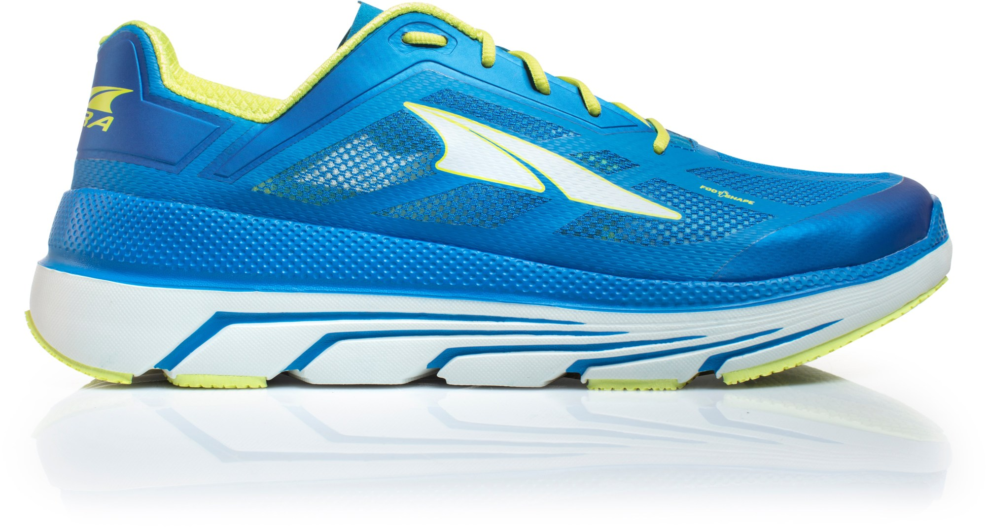 Altra Duo Road-Running Shoes - Men's