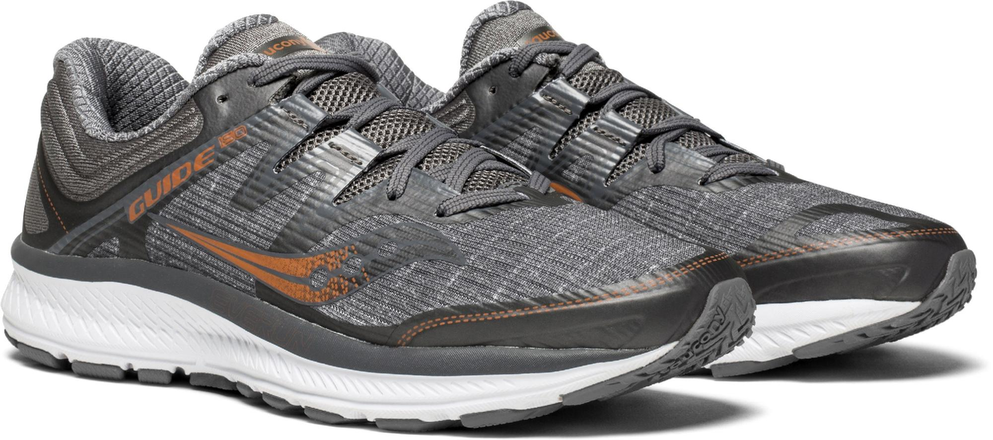 Saucony Guide ISO Road-Running Shoes - Men's