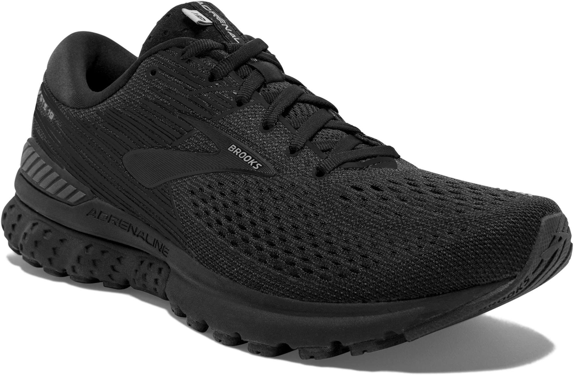 Brooks Adrenaline GTS 19 Road-Running Shoes - Men's