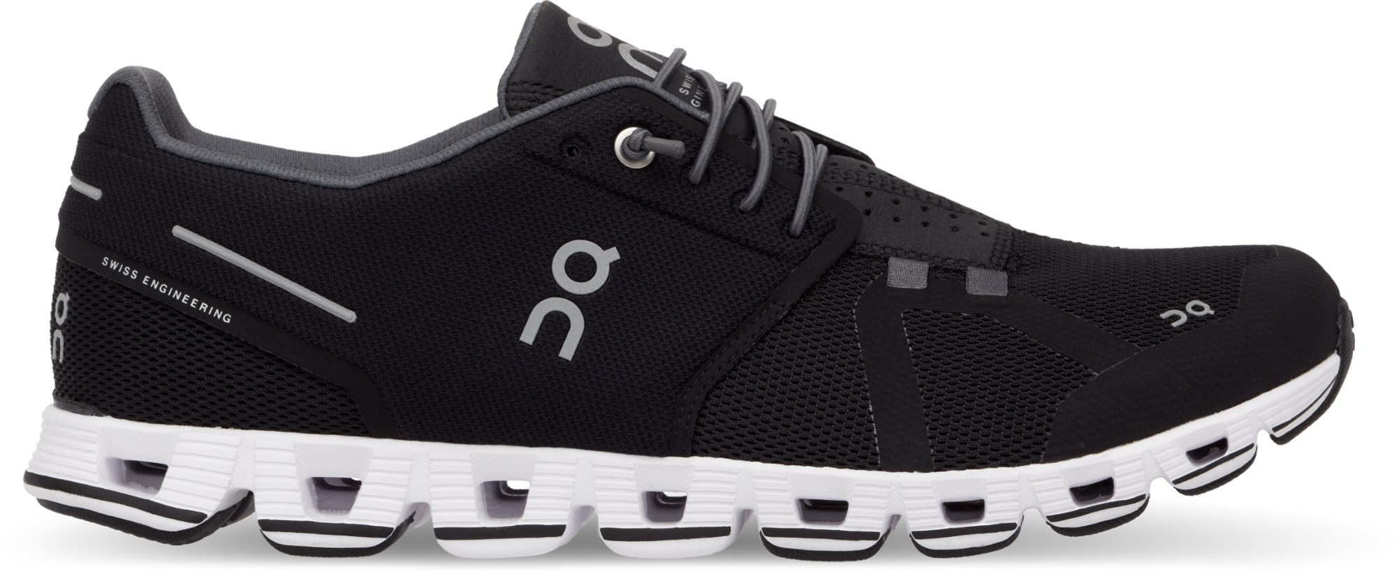 On Cloud Road-Running Shoes - Men's