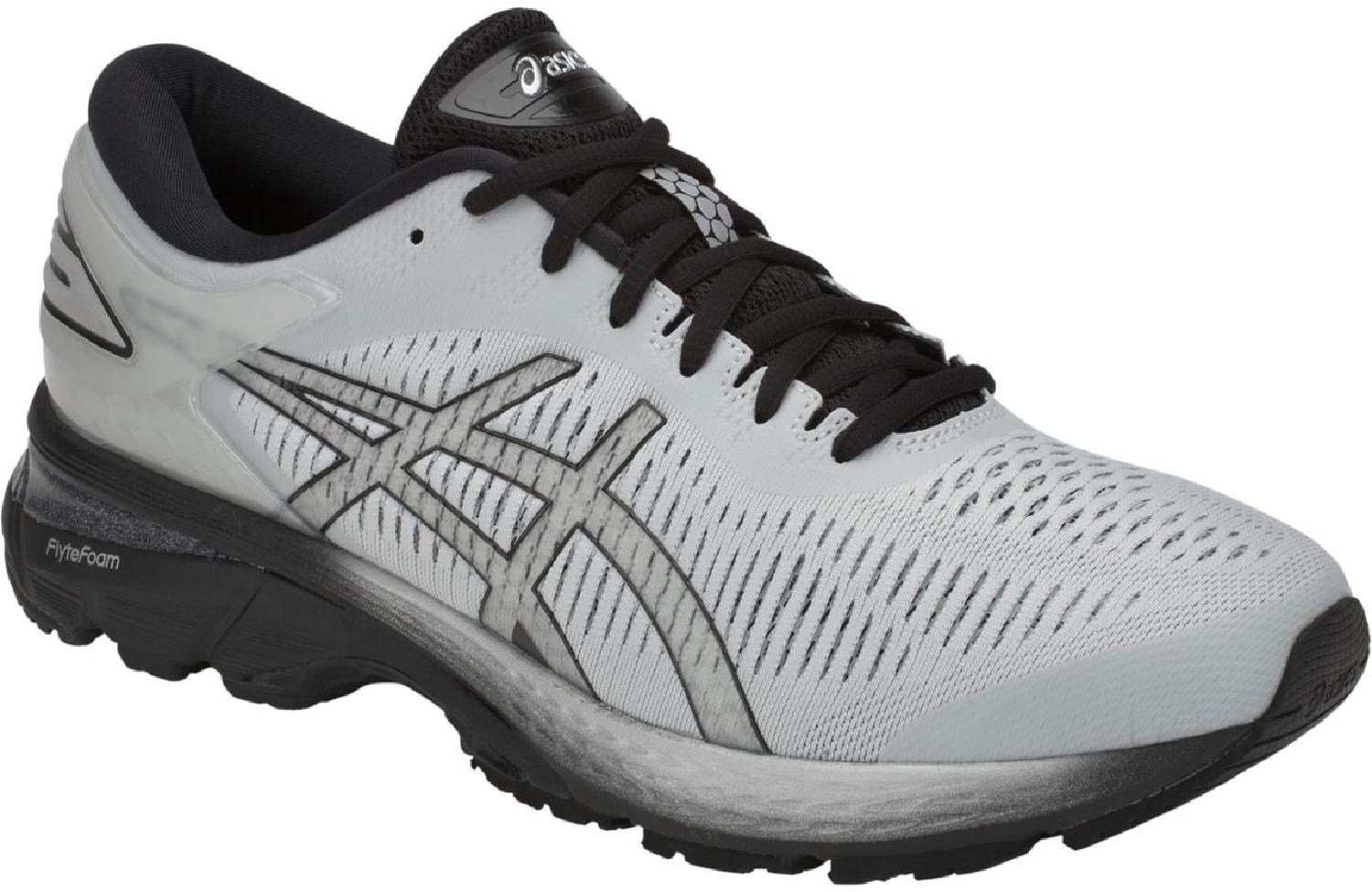 ASICS GEL-Kayano 25 Road-Running Shoes - Men's