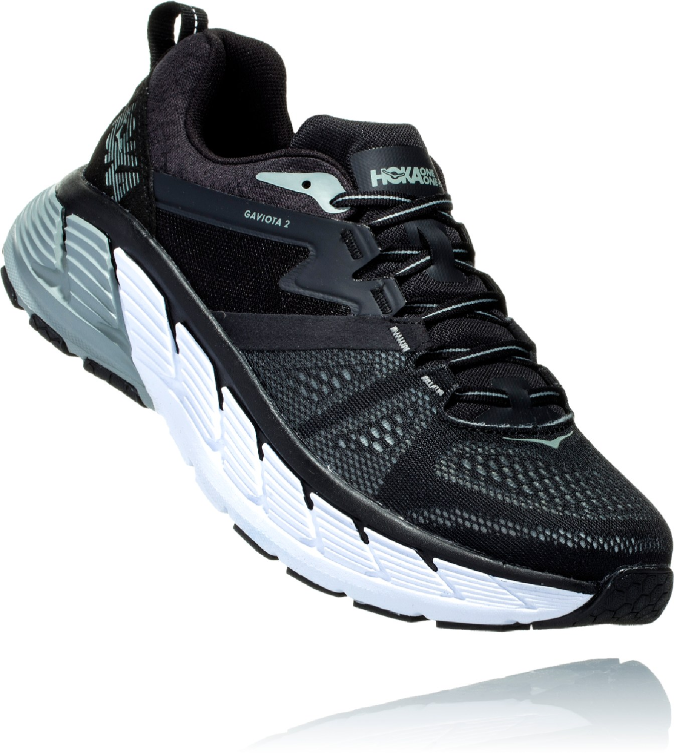 HOKA ONE ONE Gaviota 2 Road-Running Shoes - Men's