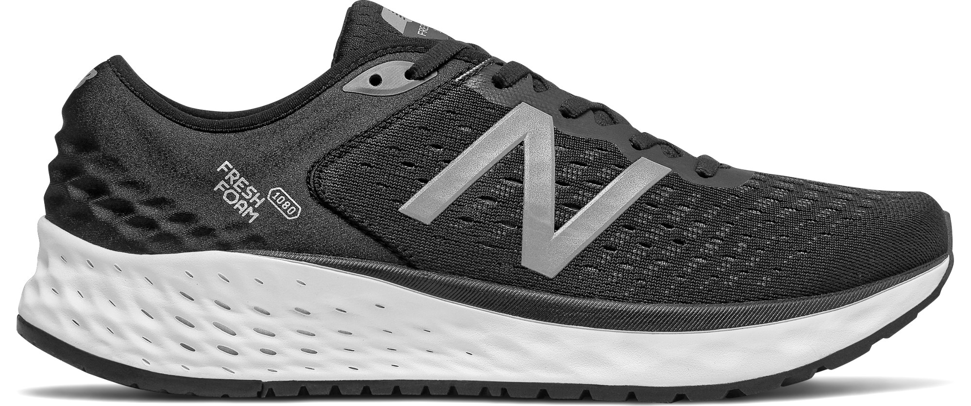 New Balance Fresh Foam 1080v9 Road-Running Shoes - Men's