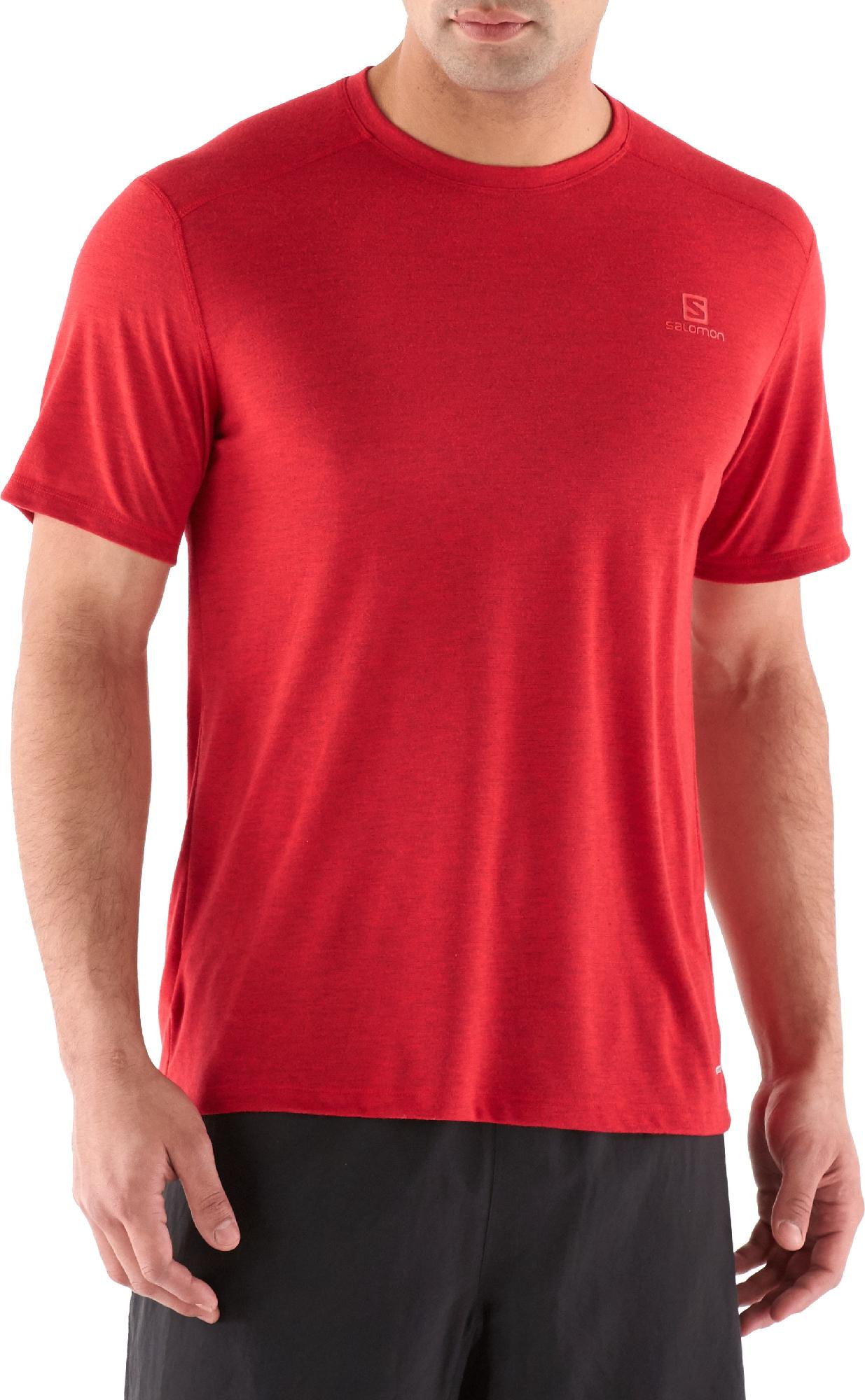 Salomon Cairn T-Shirt - Men's