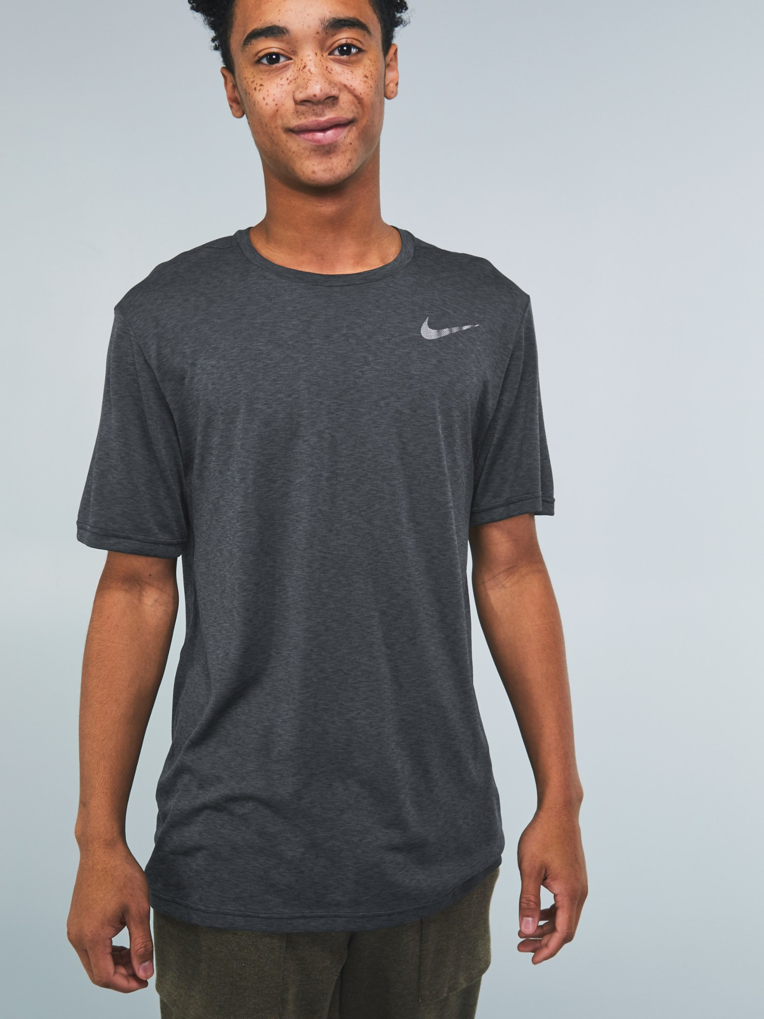 Nike Breathe Hyper Dry T-Shirt - Men's