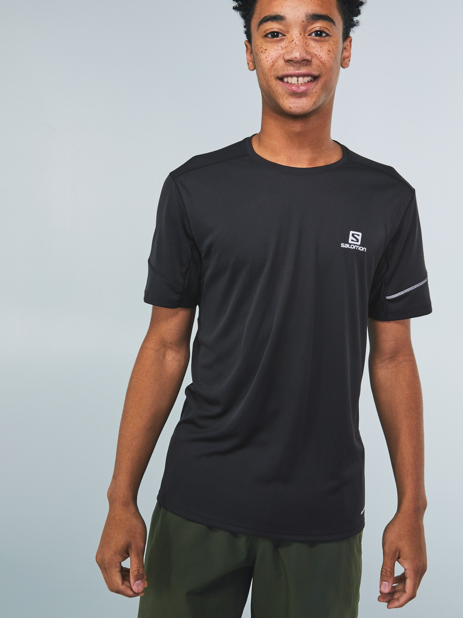 Salomon Agile T-Shirt - Men's