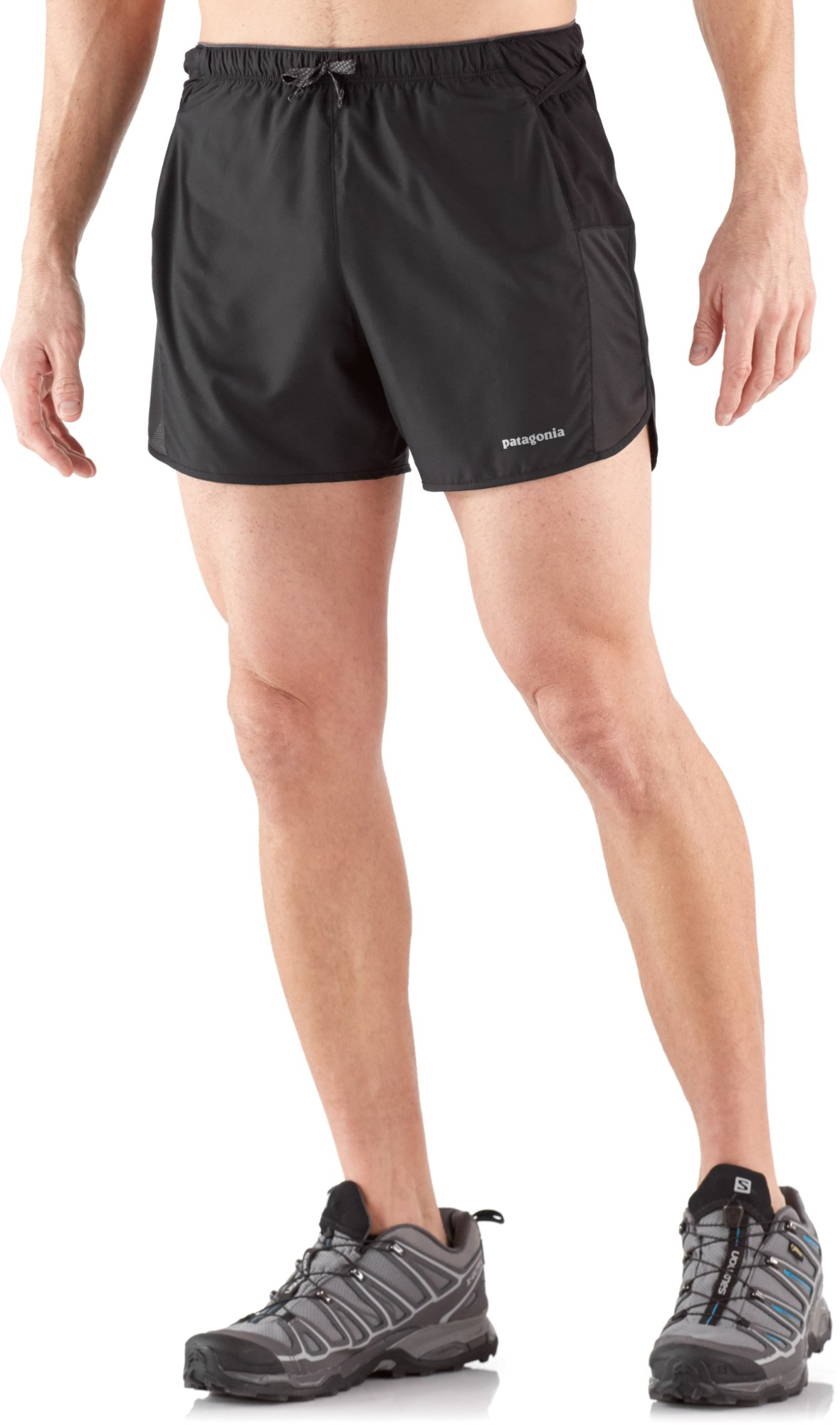Patagonia Strider Pro Shorts - Men's 5