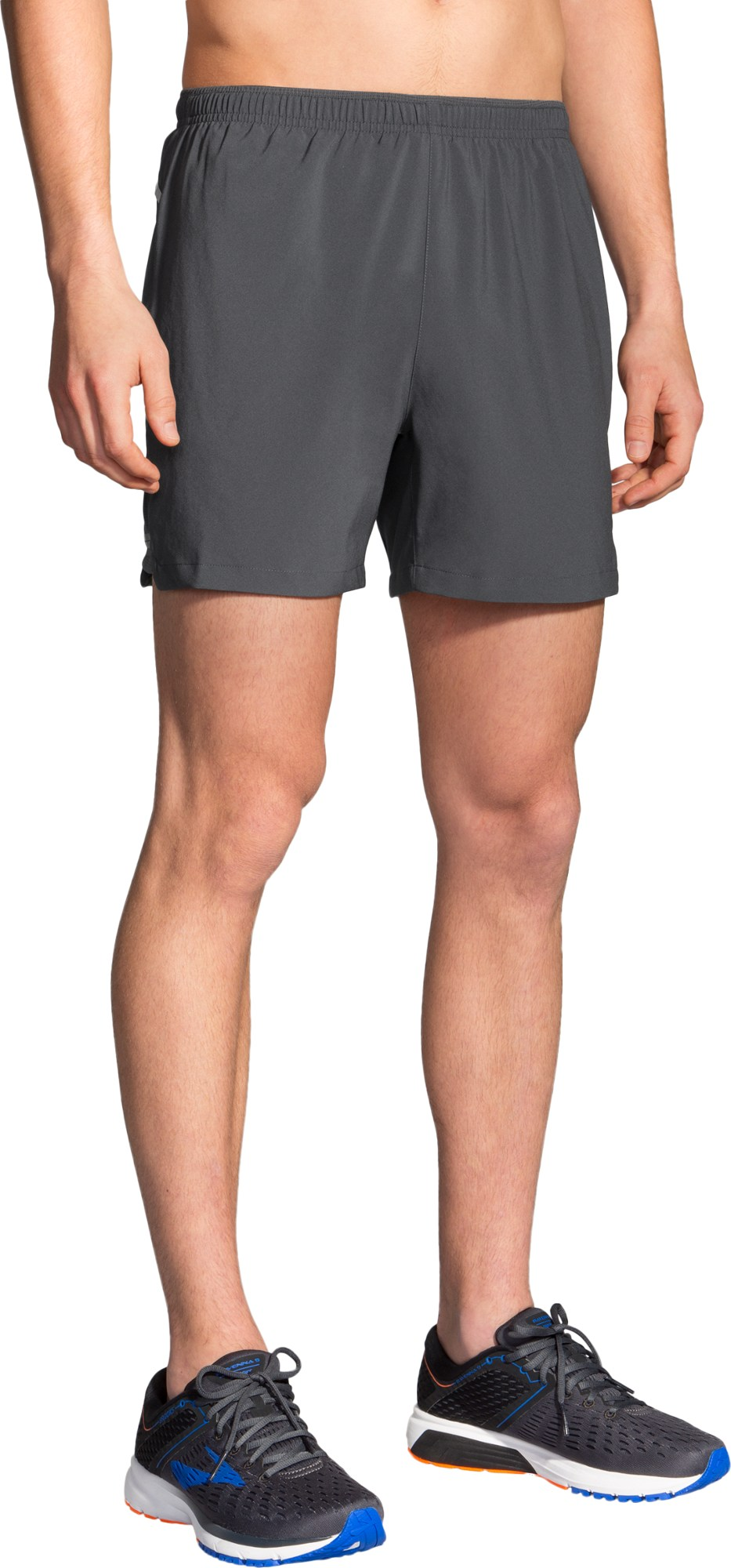 Brooks Sherpa Shorts - Men's 5