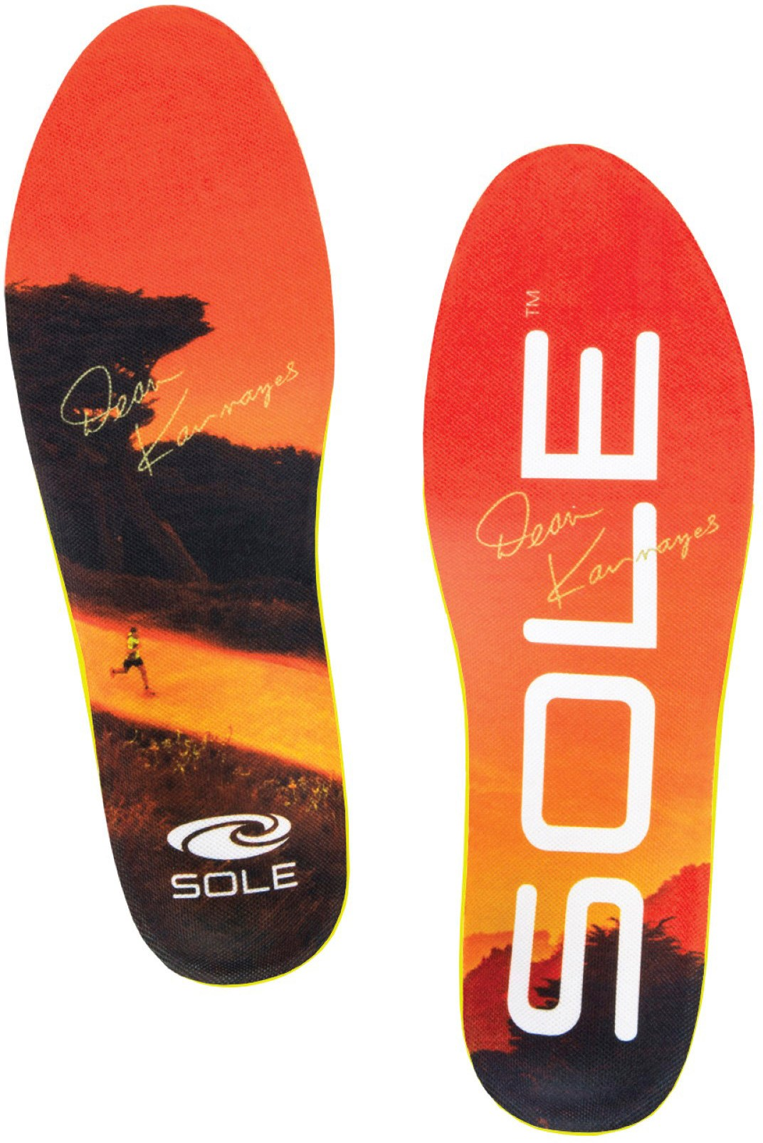SOLE Performance Medium Insoles