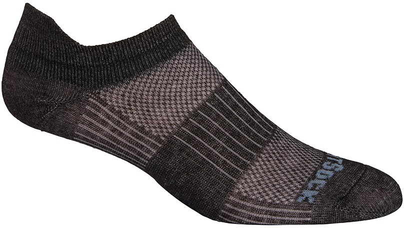 WRIGHTSOCK CoolMesh II Tab-Back Socks
