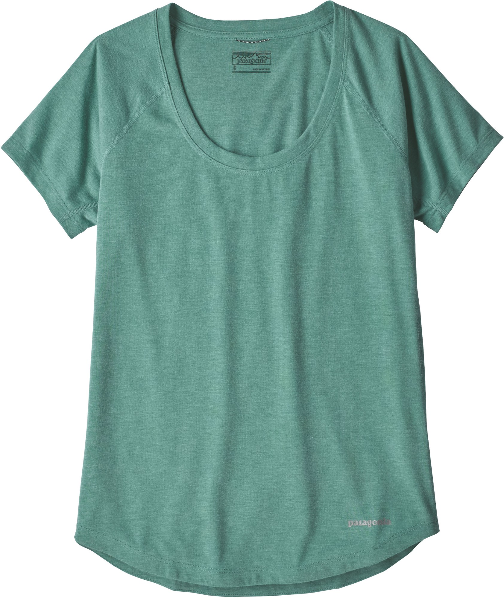 Patagonia Nine Trails Shirt - Women's