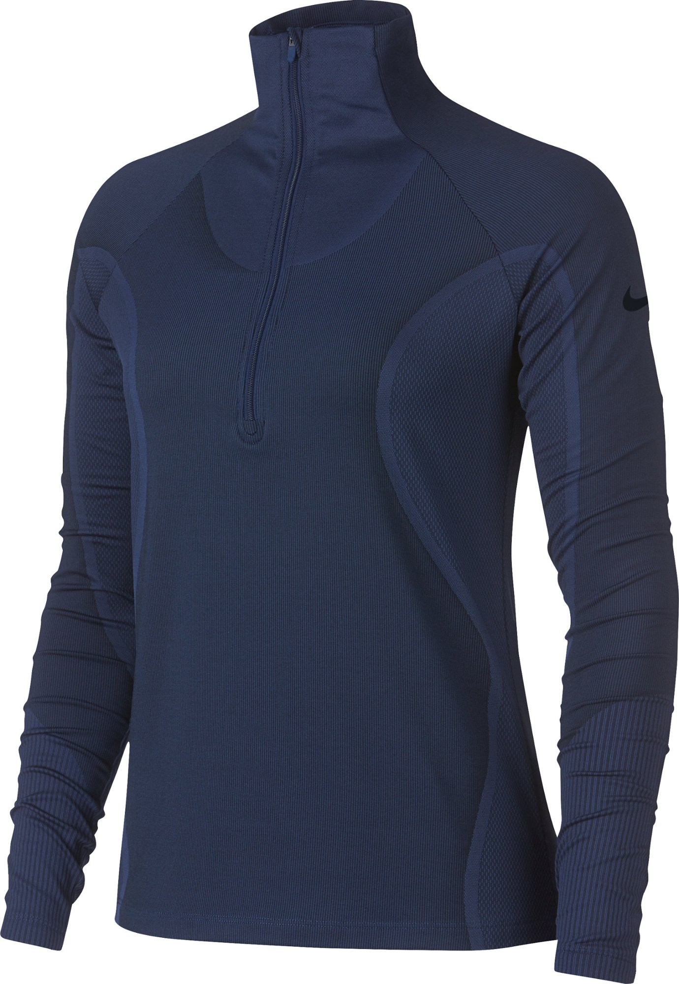 Nike Hyperwarm Engineered Half-Zip Top - Women's