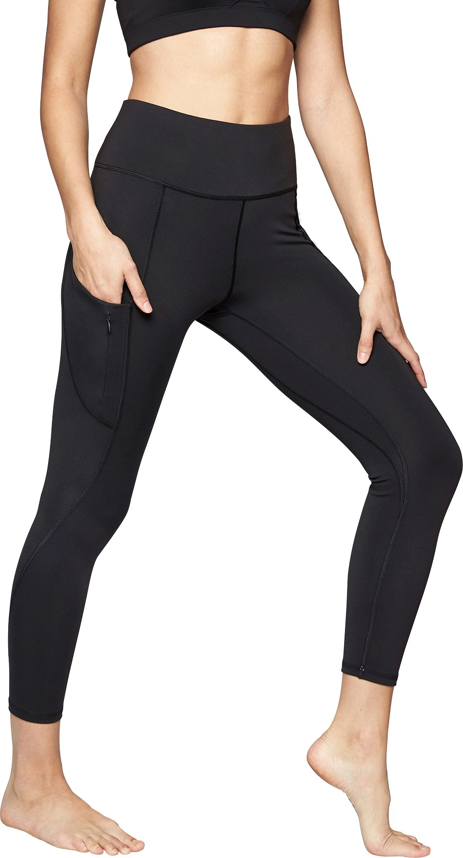 Athleta All In 7/8 Tights - Women's