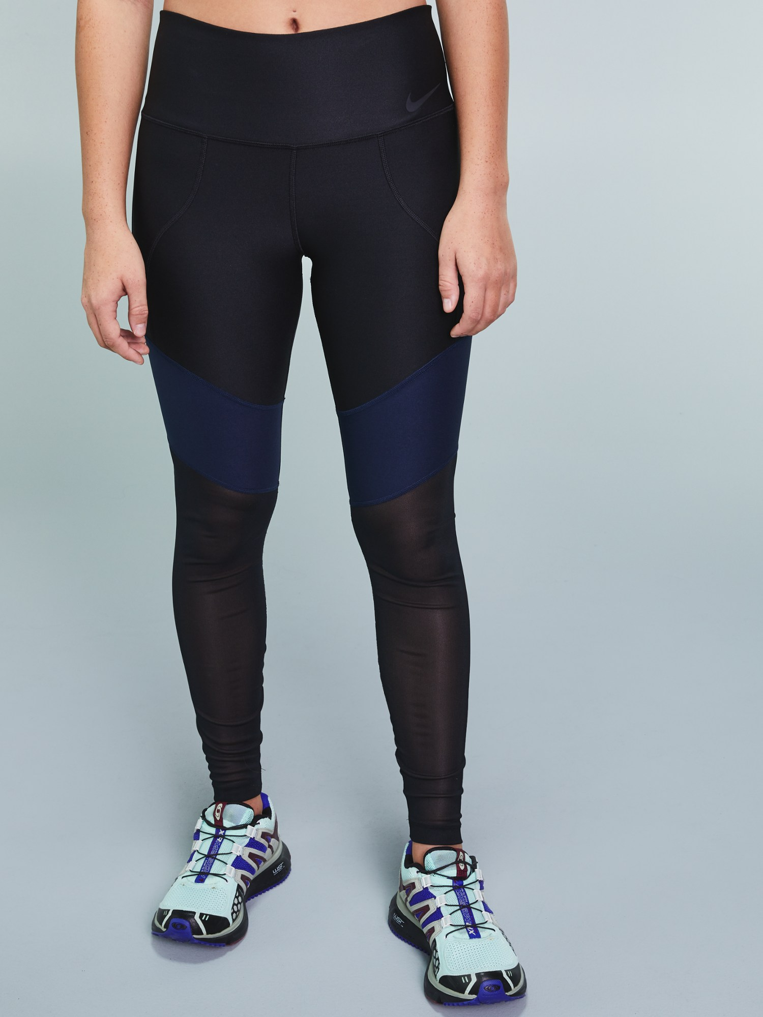 Nike High-Rise Power Tights - Women's