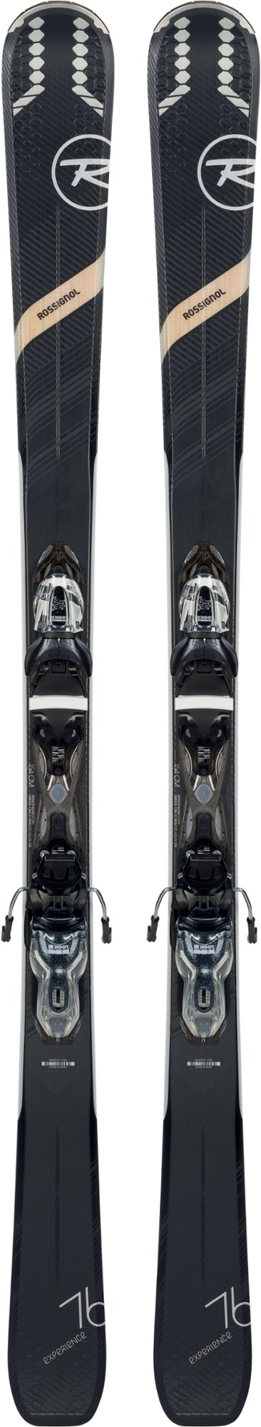 Rossignol Experience 76 Ci W Skis with Bindings - Women's - 2018/2019