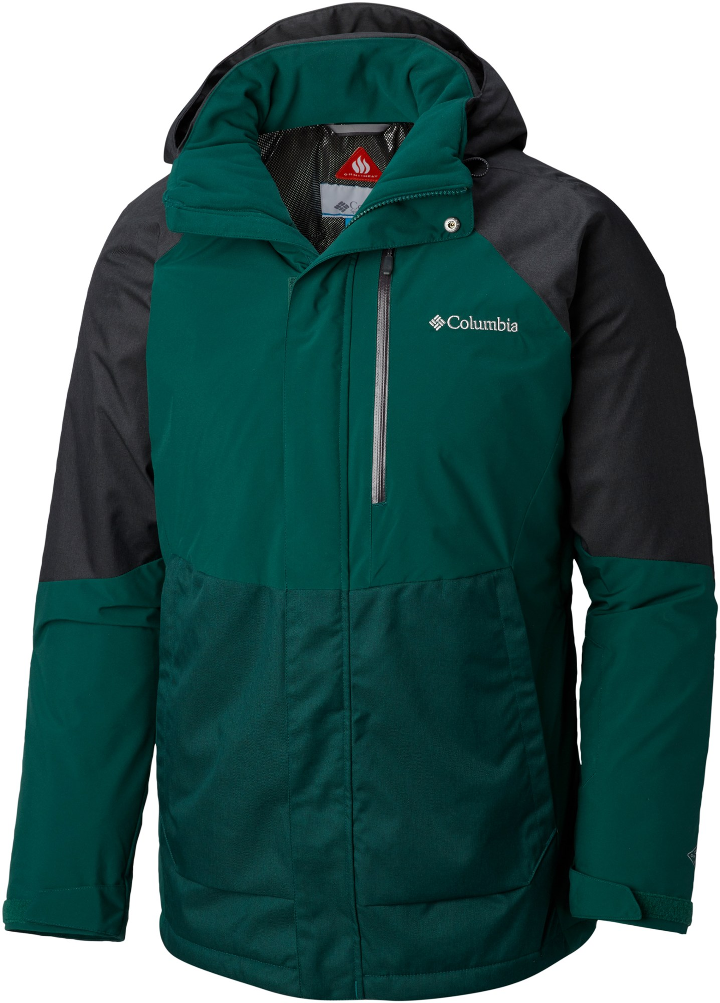 Columbia Wildside Insulated Jacket - Men's