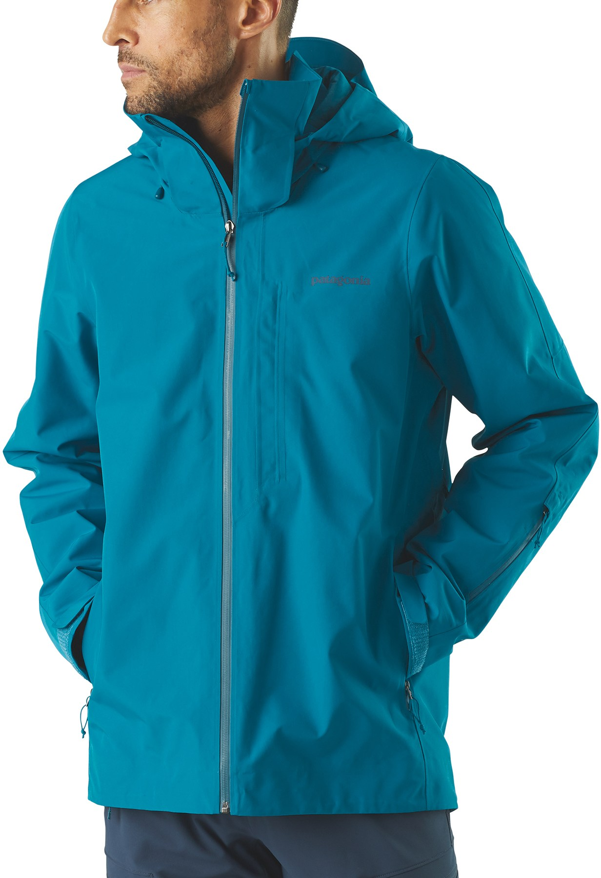 Patagonia Powder Bowl Insulated Jacket - Men's