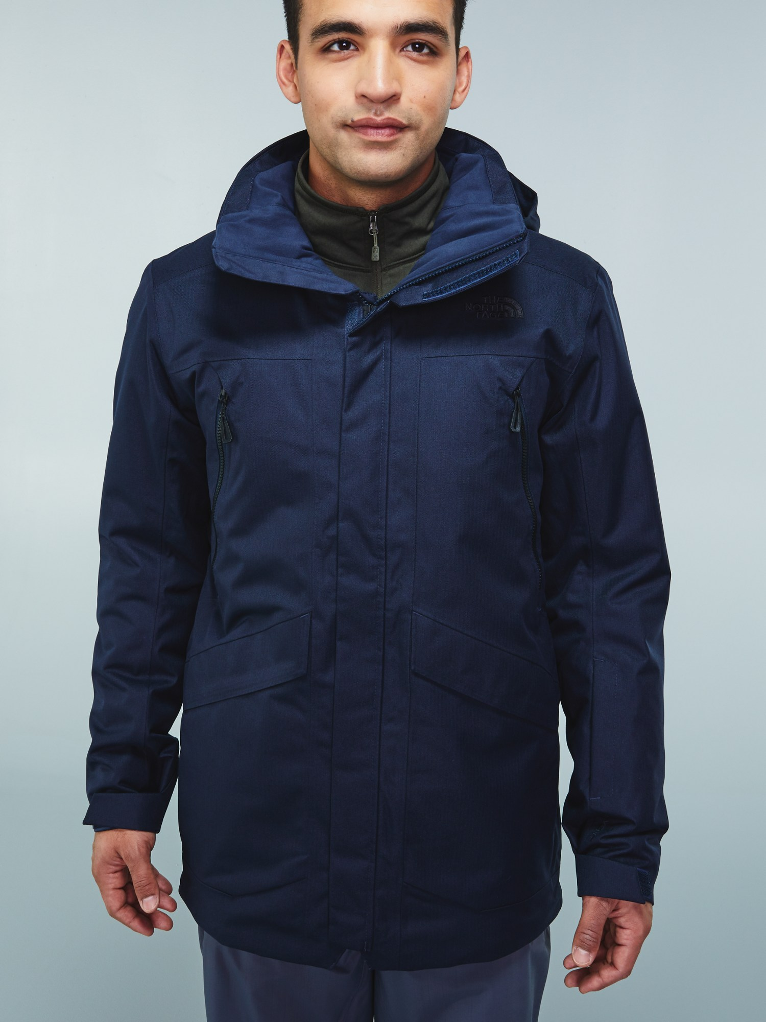 The North Face Gatekeeper Insulated Jacket - Men's