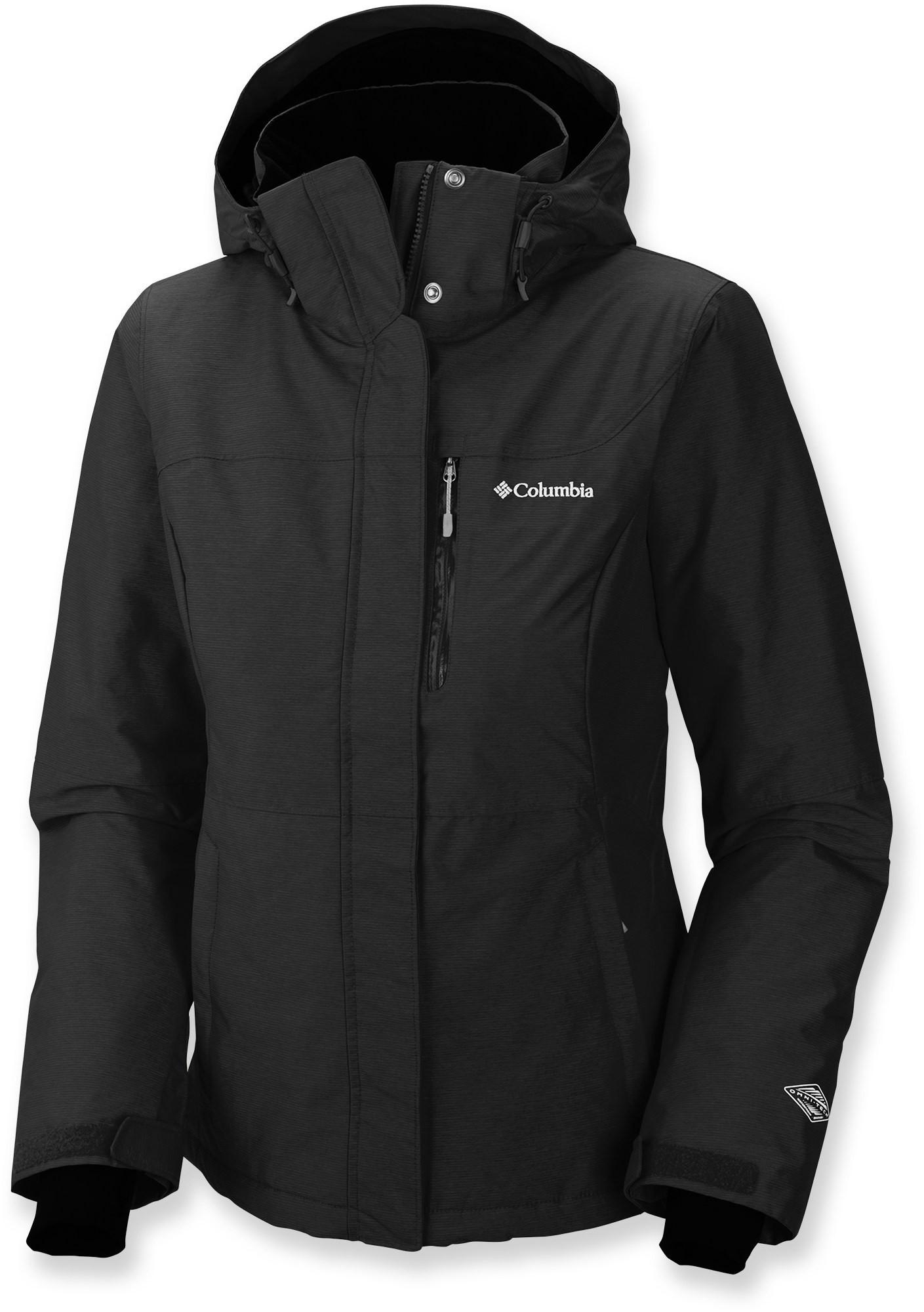 Columbia Alpine Action OH Insulated Jacket - Women's