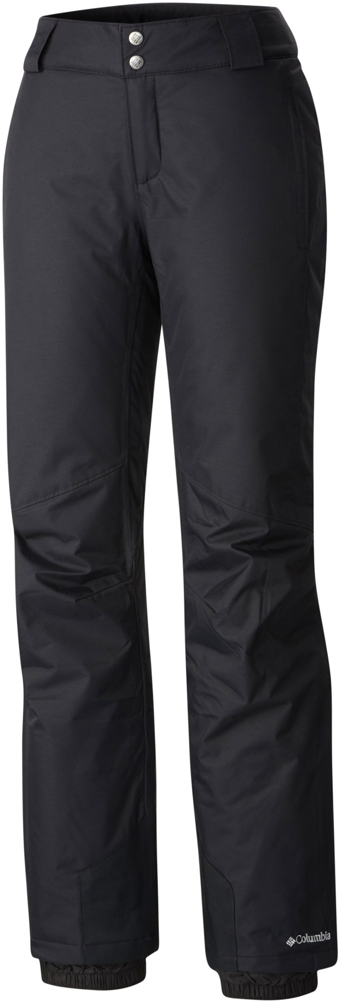 Columbia Bugaboo Omni-Heat Insulated Snow Pants - Women's Short Sizes