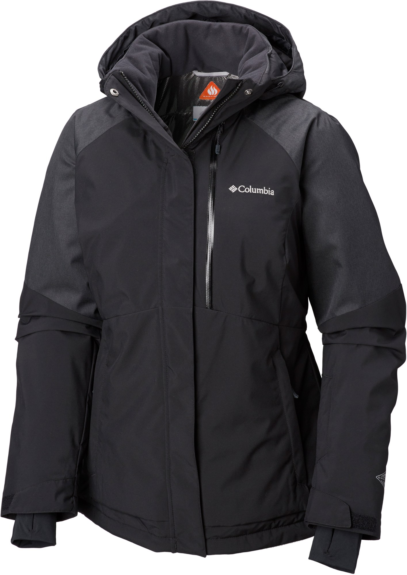 Columbia Wildside Insulated Jacket - Women's