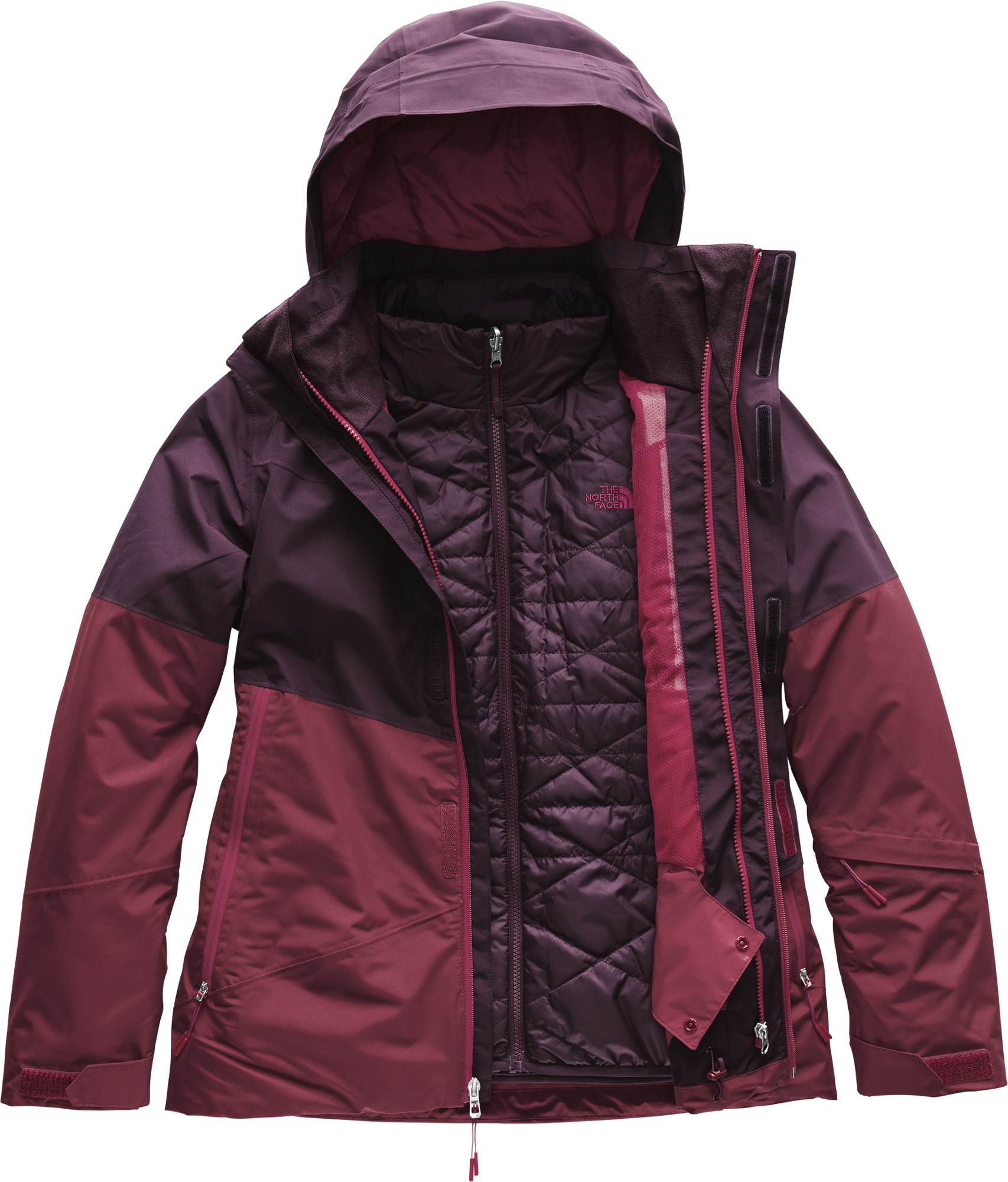 The North Face Garner Triclimate 3-in-1 Jacket - Women's