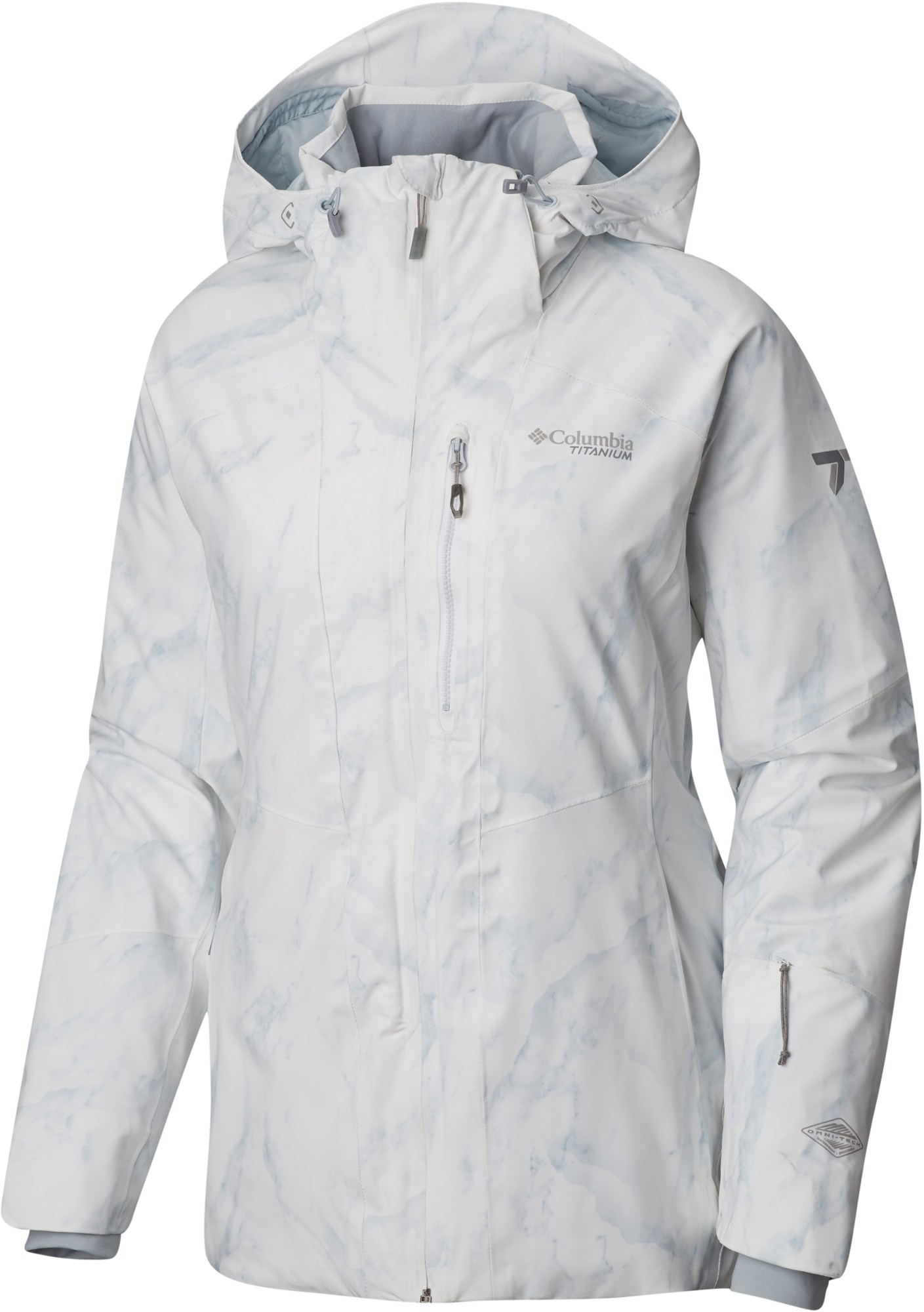 Columbia Snow Rival Insulated Jacket - Women's