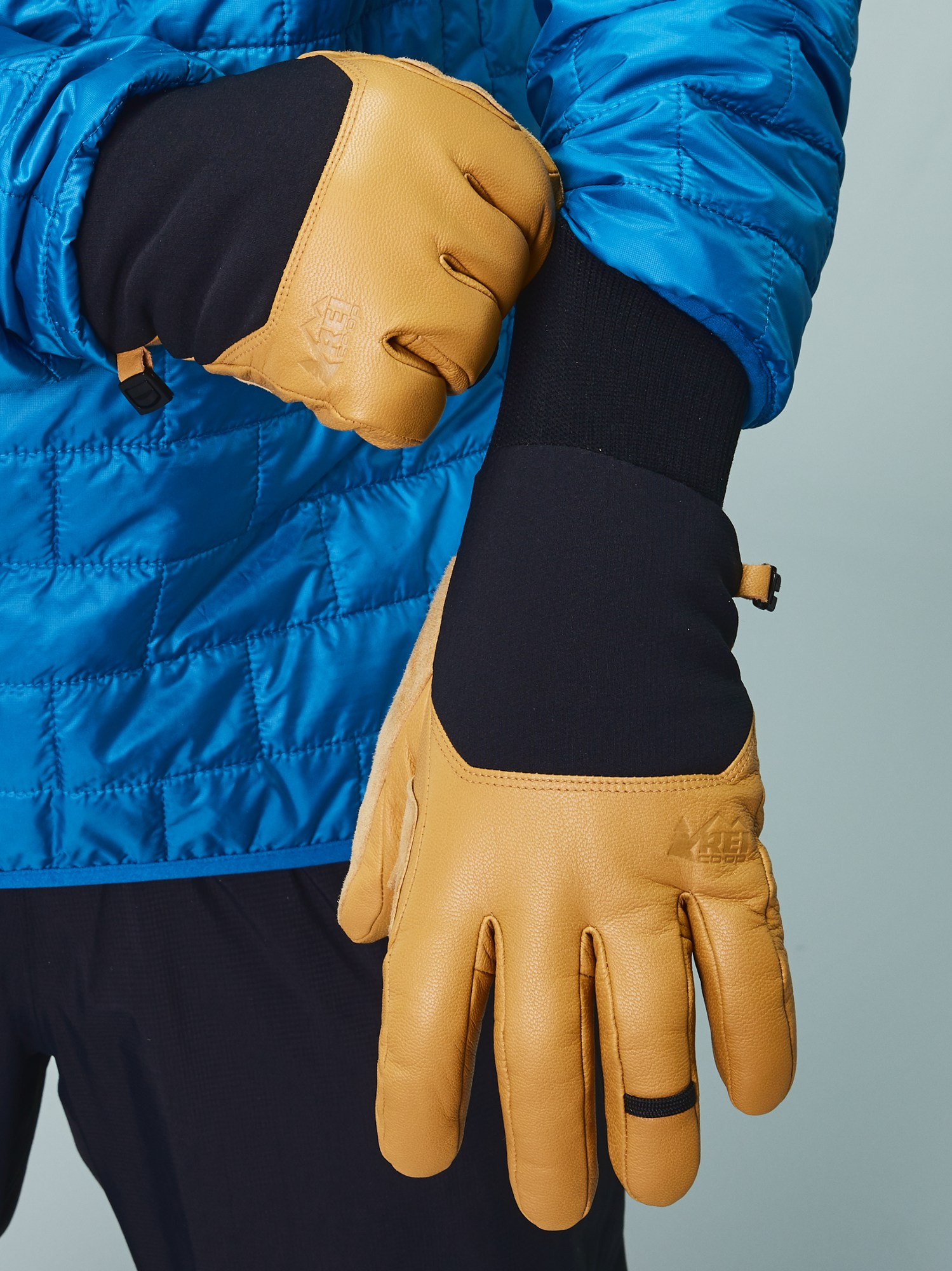 REI Co-op Guide Insulated Gloves