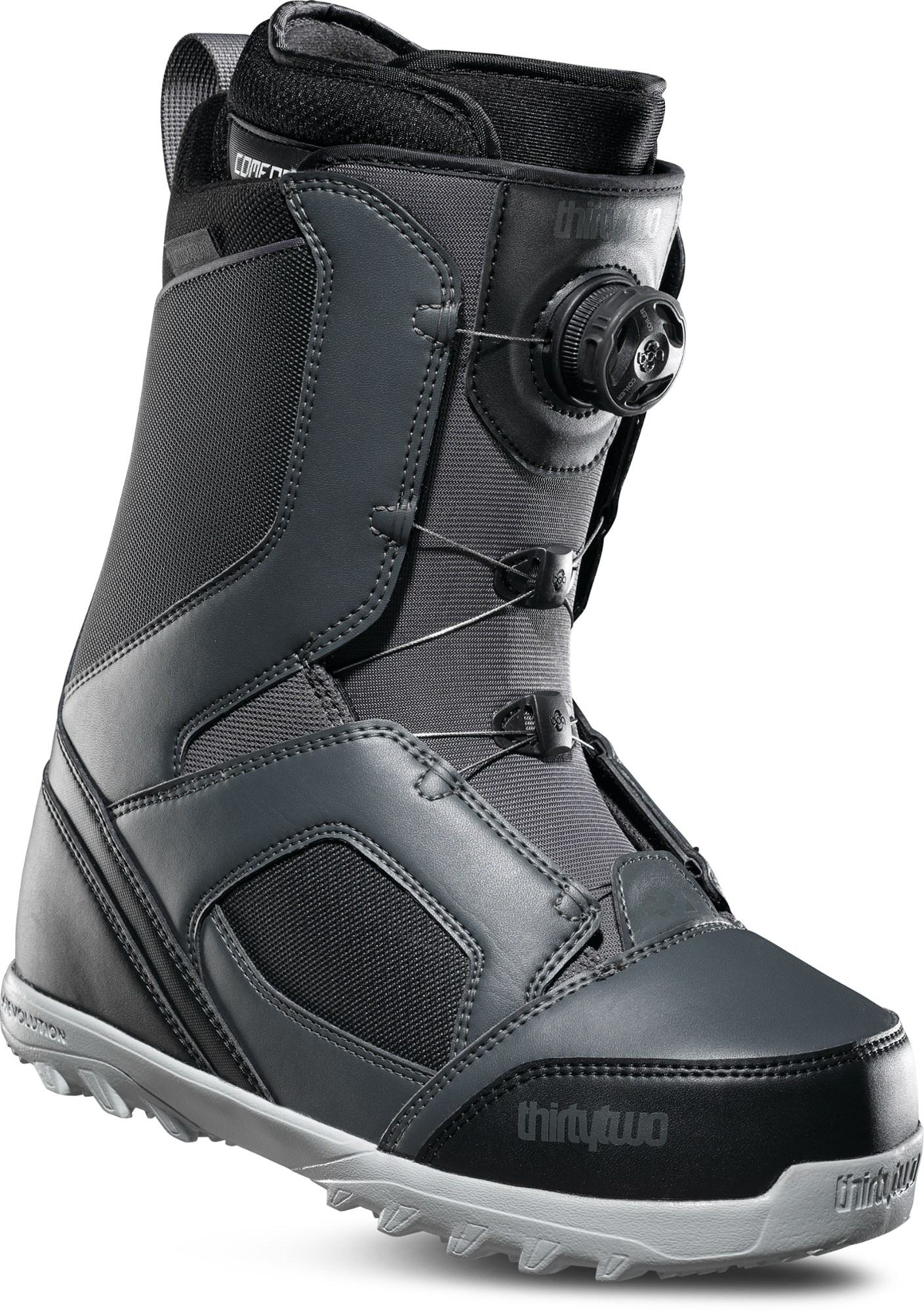 thirtytwo STW Boa Snowboard Boots - Men's - 2018/2019