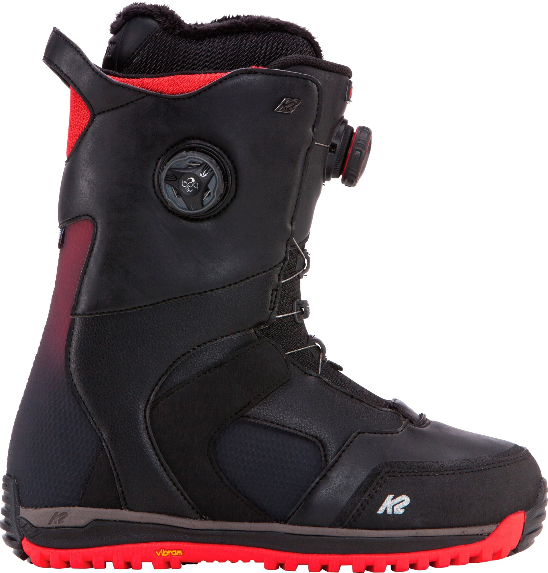K2 Thraxis Snowboard Boots - Men's - 2018/2019