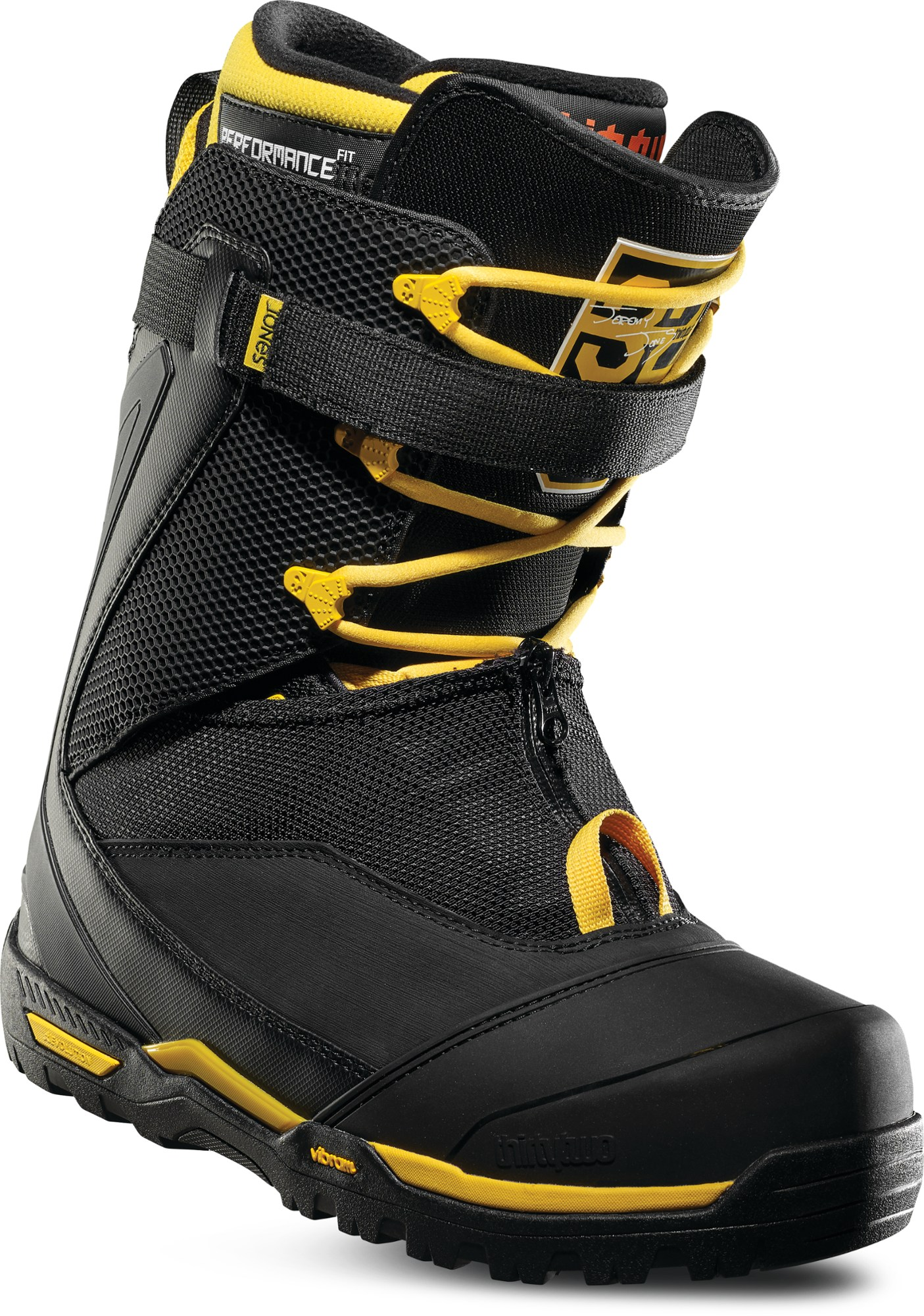 thirtytwo TM-Two XLT Snowboard Boots - Men's - 2018/2019