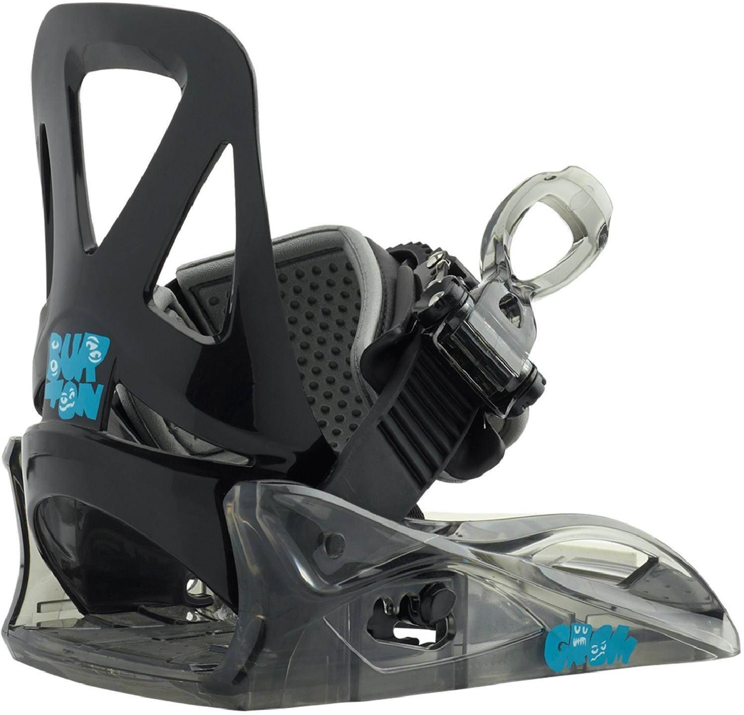Burton Grom Snowboard Bindings - Boys'
