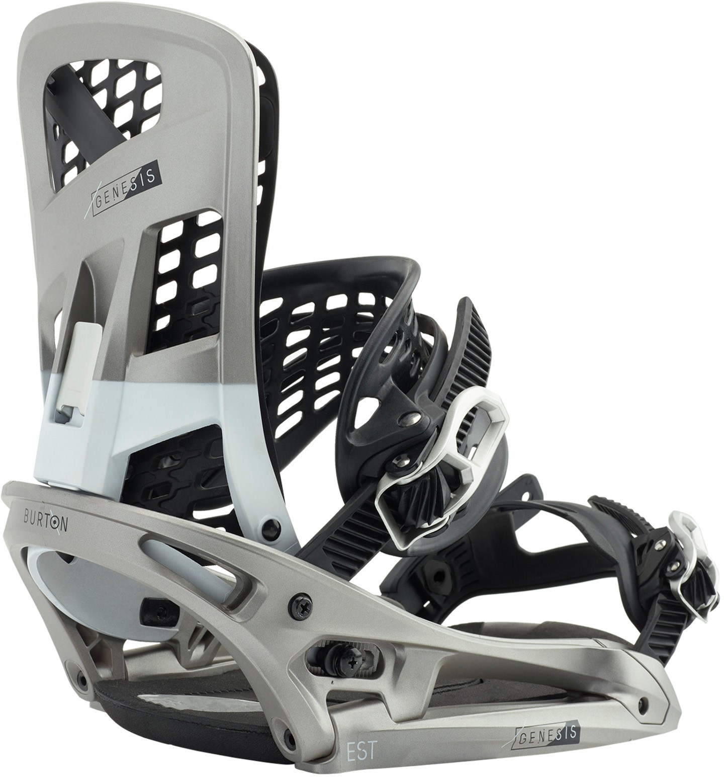 Burton Genesis EST Snowboard Bindings - Men's - 2018/2019