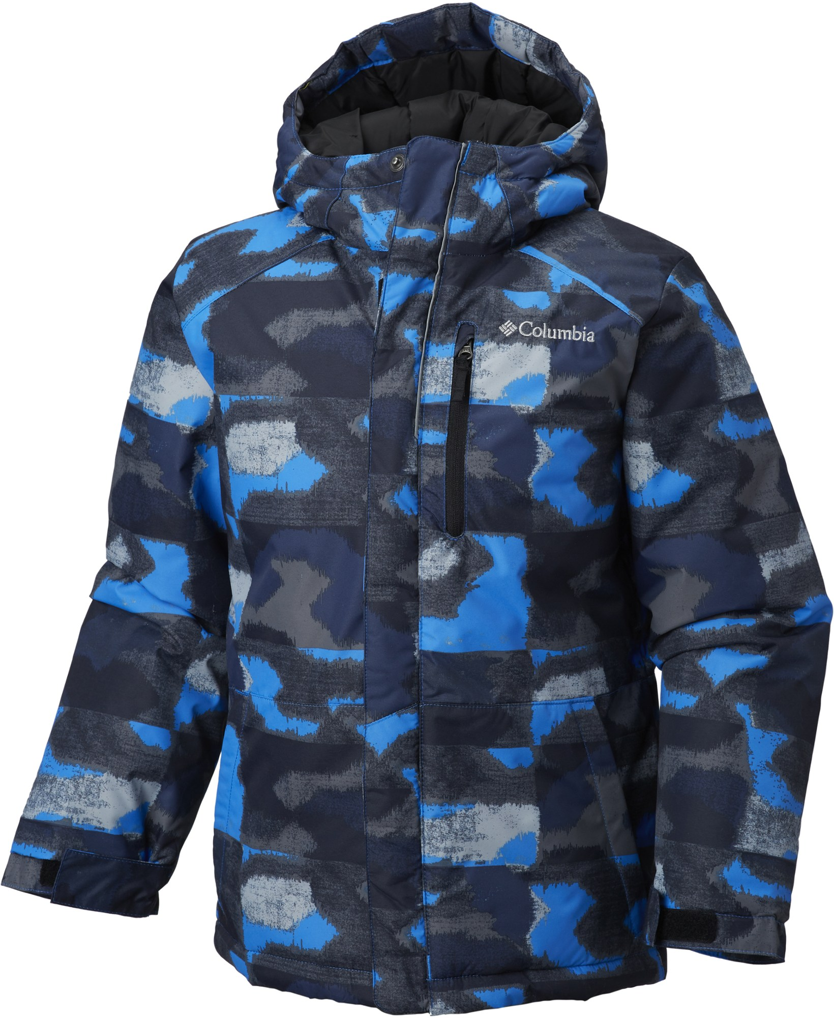 Columbia Lightning Lift Insulated Jacket - Toddlers'