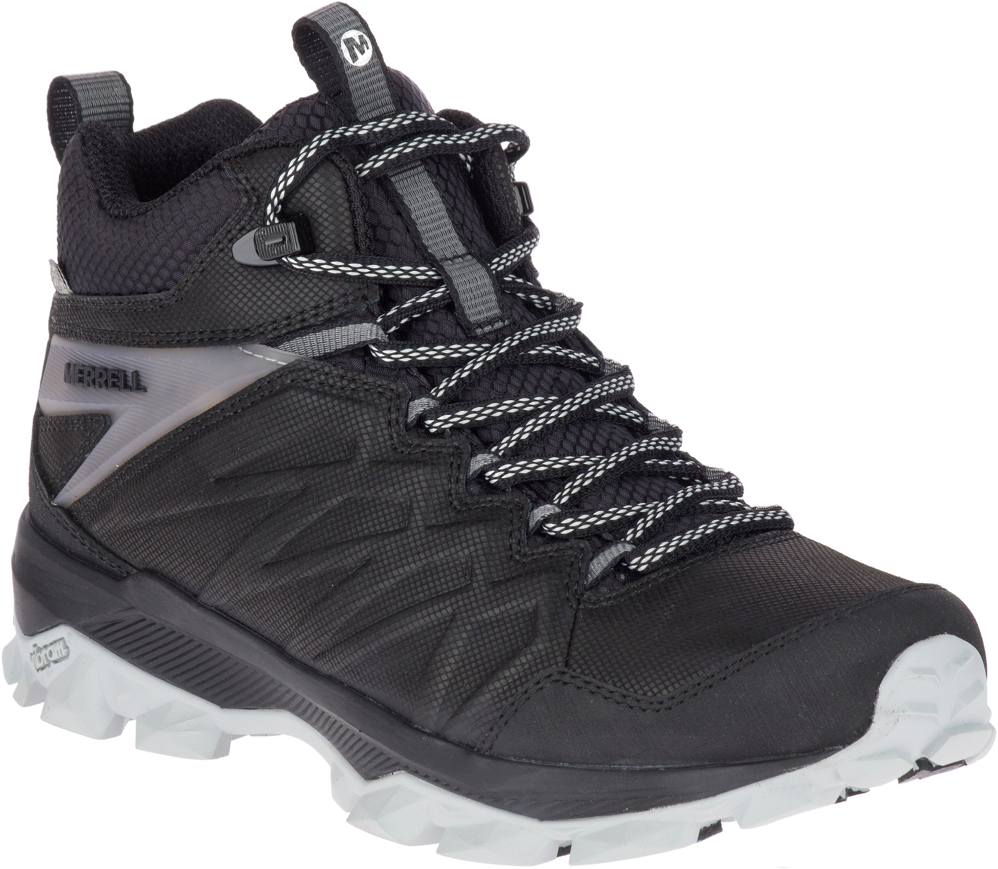 Merrell Thermo Freeze Waterproof Winter Hiking Boots - Women's