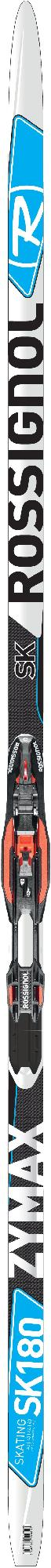 Rossignol Zymax IFP Skate Skis with Bindings