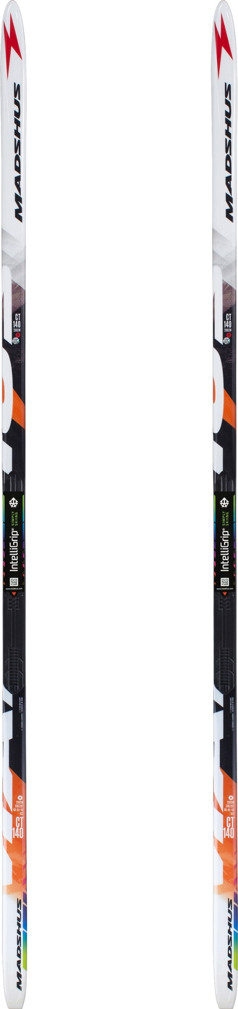 Madshus CT 140 Intelligrip Cross-Country Skis