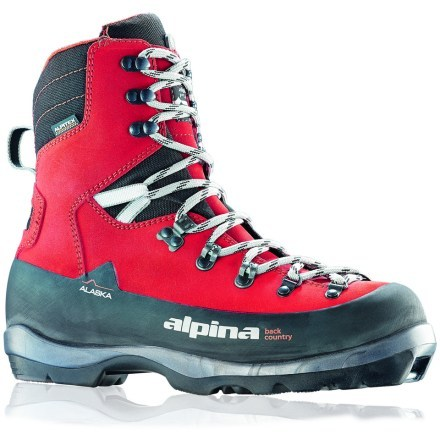 Alpina Alaska BC Cross-Country Boots