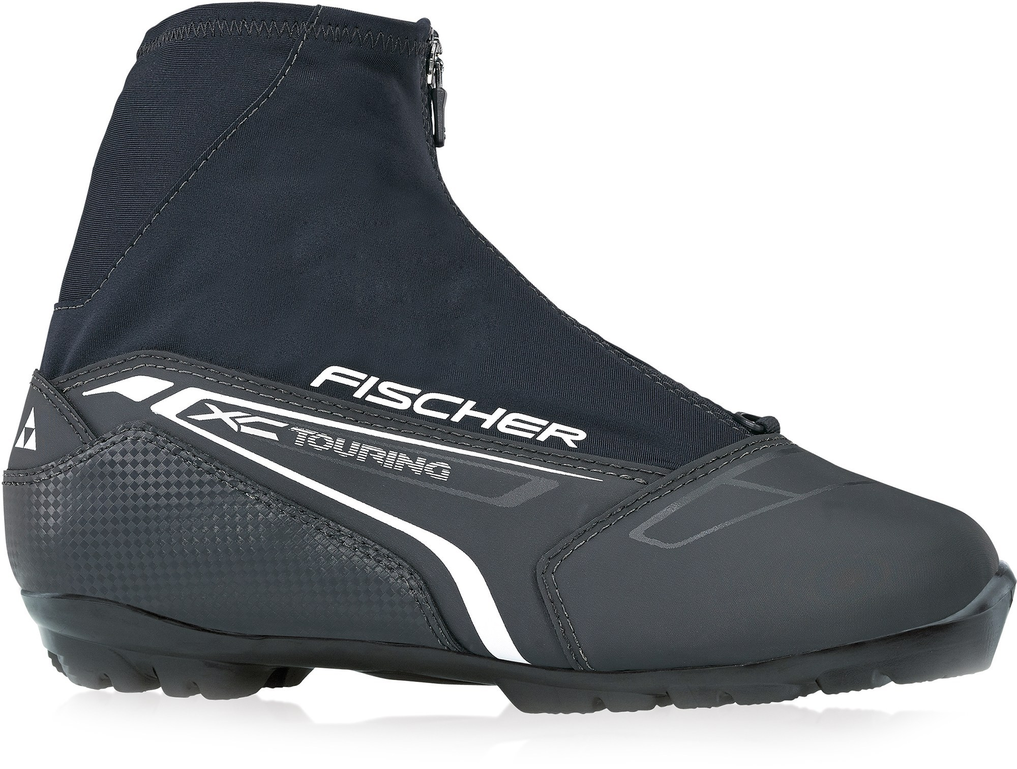 Fischer XC Touring T3 Cross-Country Ski Boots - Men's