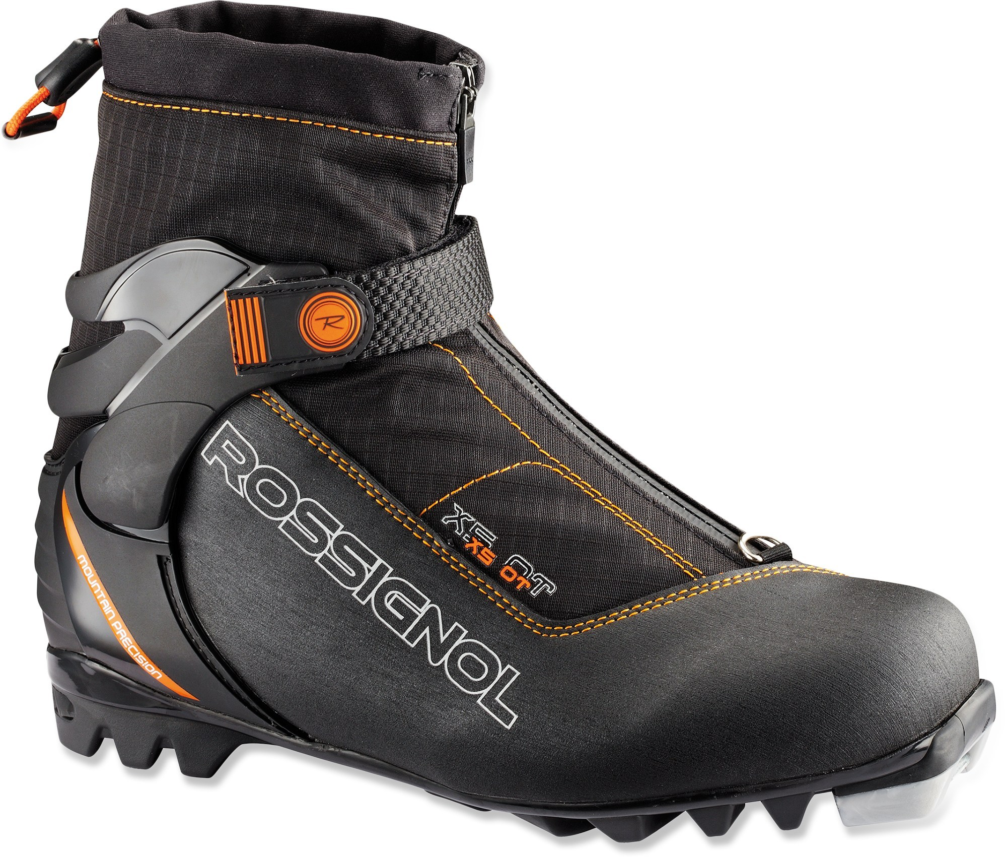 Rossignol X5 OT Cross-Country Ski Boots - Men's