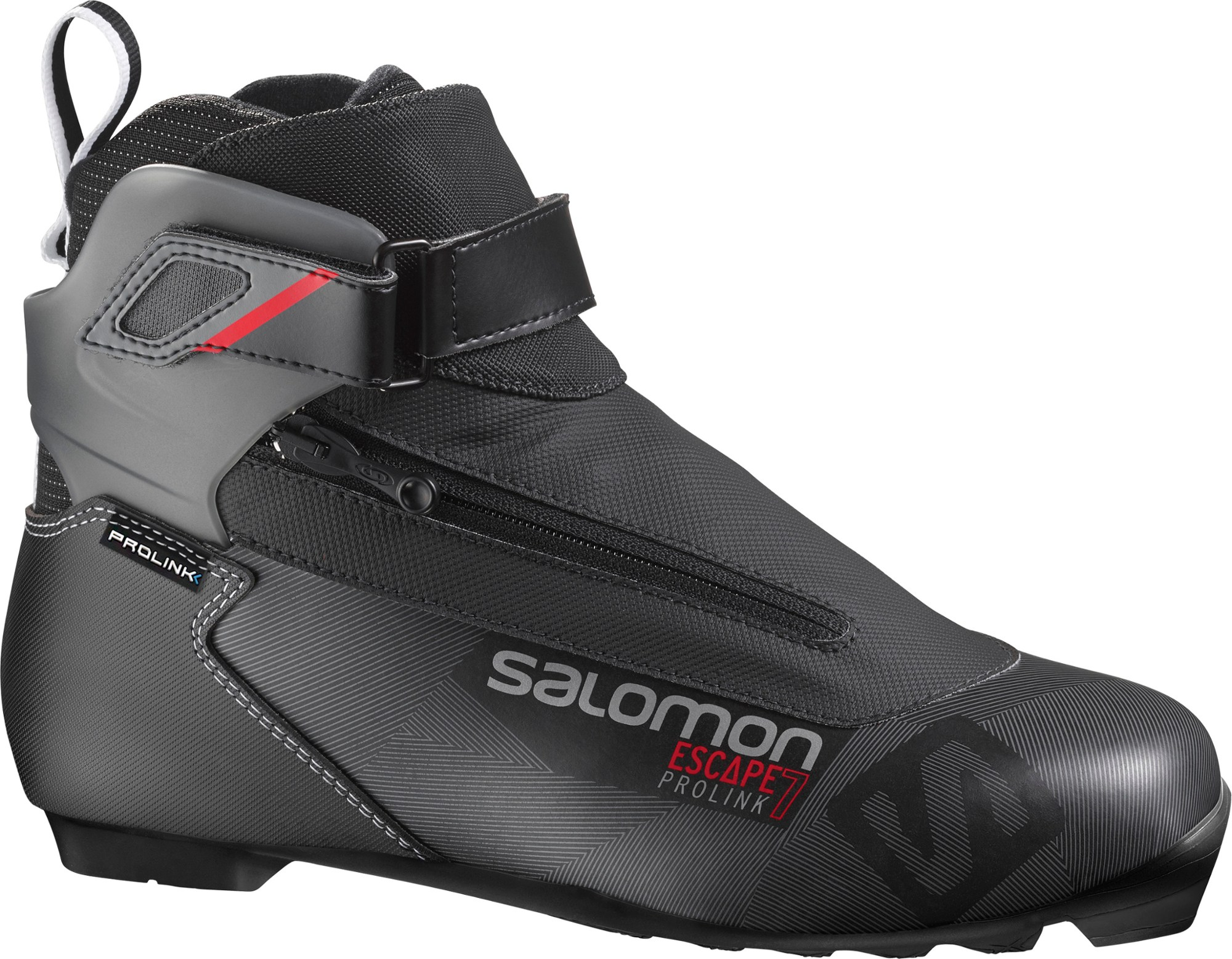 Salomon Escape 7 Prolink Cross-Country Ski Boots - Men's