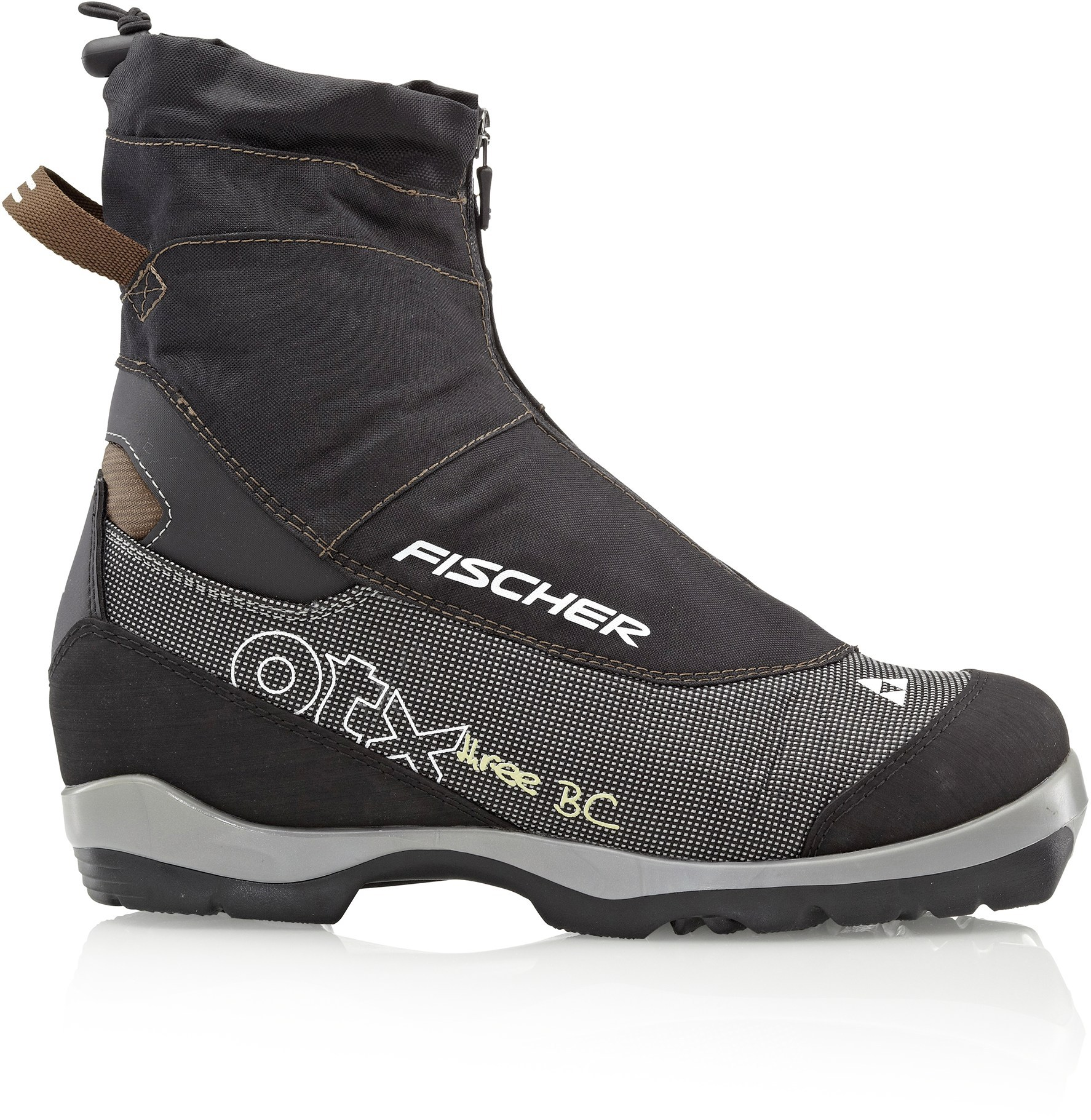 Fischer Offtrack 3 BC Cross-Country Ski Boots