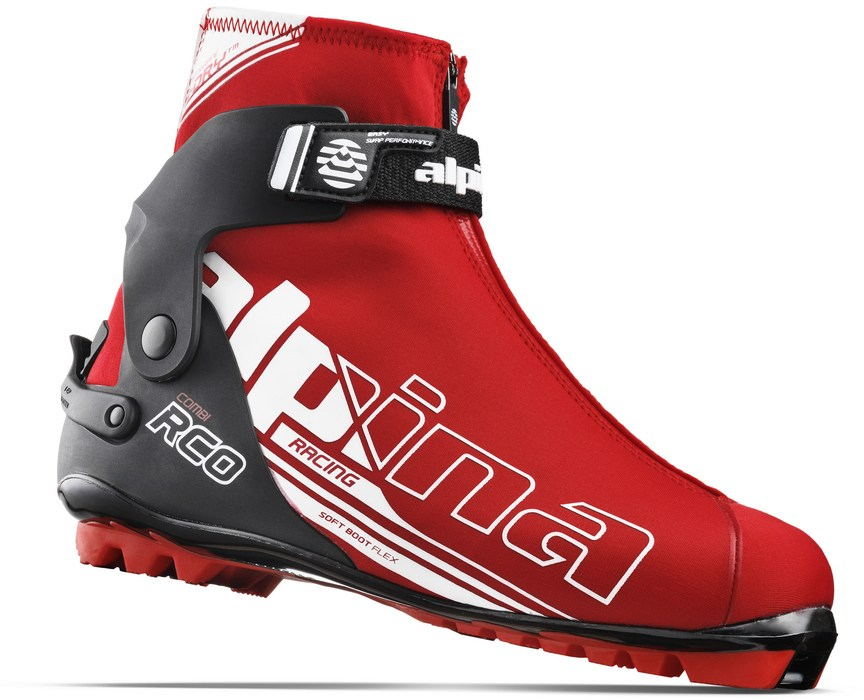 Alpina R Combi Cross-Country Ski Boots