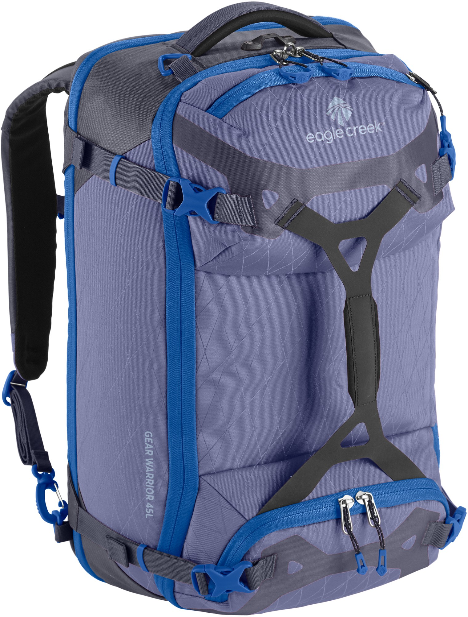 Eagle Creek Gear Warrior Travel Pack - 45 Liters